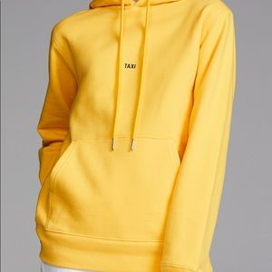 Authentic Helmut Lang Taxi Sweatshirt